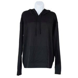Women's Victoria Secret Sport Black Hoodie Size S